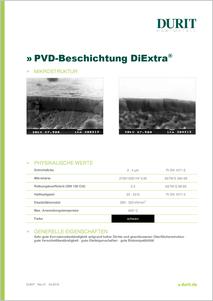 PVD DiExtra