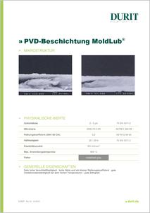PVD MoldLub