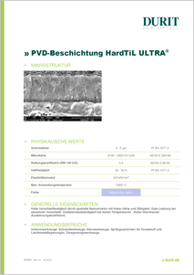 PVD HardTiL ULTRA