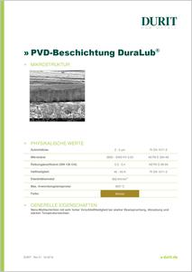 PVD DuraLub