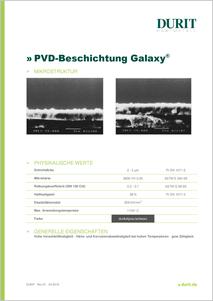PVD Galaxy