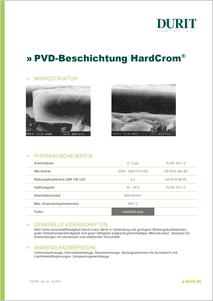 PVD HardCrom