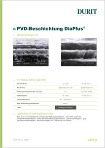 PVD DiaPlus
