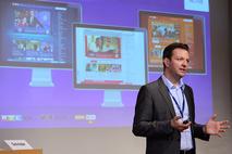 Marc Schröder, RTL Interactive