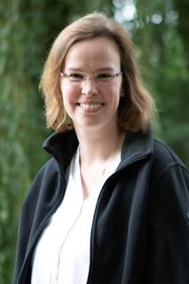 Juliane Worbs, Beisitzerin im Fördervereins Palliativ- und Hospizarbeit e.V.