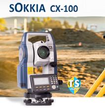 estacion total sokkia cx-100