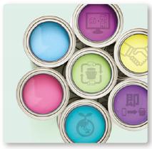 塗料・接着剤・化成品事業 / イノベーション