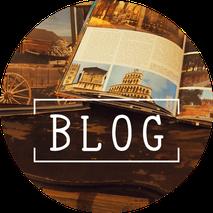 ブログ「月報」