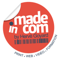 Madeincom - Jimdo Expert - Bordeaux