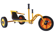 7060 RABO Liegefahrrad für Kinder Twister