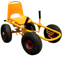 RABO Kinderfahrzeug Mini MOON-CAR