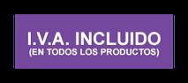 idescanso iva incluido en todos nuestros productos y colchones