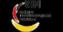 Zentrales Innovationsprogramm Mittelstand Logo