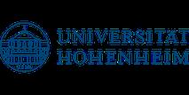 Universität Hohenheim Logo