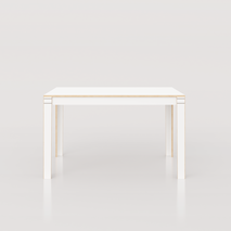 Xilobis Tisch - einzigartige Konstruktionsweise mit dem Spannset