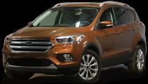 Ford Kuga 2016-2019