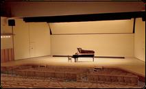 淨るりシアターホール(音楽)