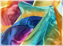 Farbberatungstücher