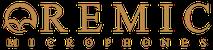 REMIC, Instrument Microphone, Instrumentenmikrofone