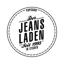 Sponsor Jeans Laden Theaterverein Worben