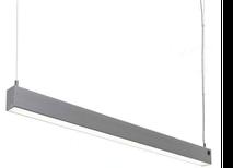 LED Deckenleuchte |Büroleuchte| Arbeitsplatzleuchte