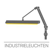 Beleuchtung an Industriearbeitsplätzen