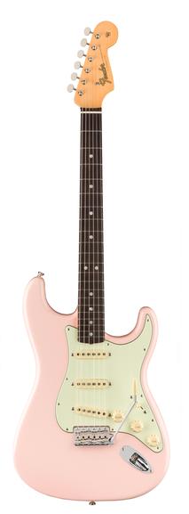 American Original 60s Stratocaster