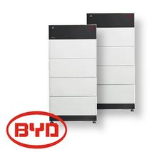 BYD Speicher Batterie