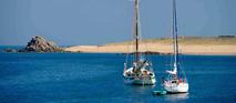 maison de bord de mer en bretagne