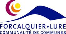 Communauté de Communes du Pays de Forcalquier et de la Montagne de Lure