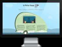 Page d'accueil de myreil.fr