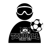 Logo de la section Torball