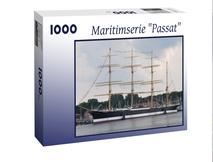 1000 Teile, 500 Teile, Maritim, Landschaft, Tierpuzzle, Herzpuzzle
