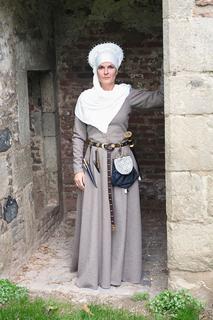 Nina von Vorsfelde, Kräuterfrau