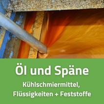 Industriesauger Industriestaubsauger Öl und Späne