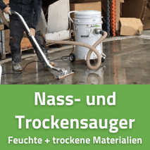 AirMex Industriesauger Industriestaubsauger Nass- und Trockensauger
