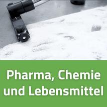Industriesauger Industriestaubsauger Pharma Elektro Chemie OEM Lebensmittel