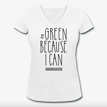 Green because i can Fair & Organic Women Bio Kleidung