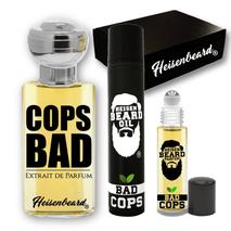 bad cops set,creed aventus duftzwilling dupe,alternative,parfümextrait de parfüm