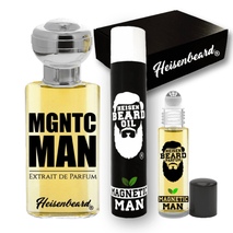 heisenbeard parfüm,dupe set