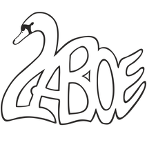 Laboe Schwan, www.amarillu-design.de