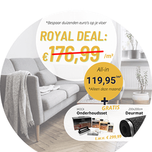 Royal Parket All-in Deal