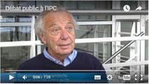 Professeur Dominique Maraninchi LMC France démocratie sanitaire ipc paoli calmettes