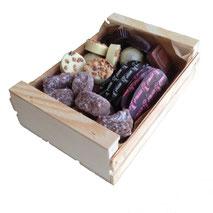 PROMO - Chocolats, de -20% à -30%. Votre boutique Parenthese Café en ligne: http://www.parenthesecafe.fr/boutique/?refid=Eddy_Cleret