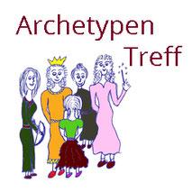 Logo Archetypentreff