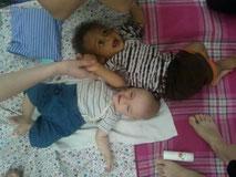 Babytreff, Spielgruppe