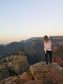 Südafrika, Blyde Canyon