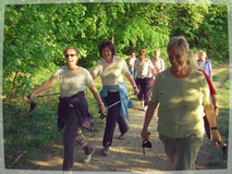 Nordic Walking Northeim