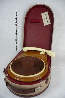 Perpetuum Ebner Piccolo 3420 Bj. 1954-1956