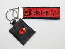 Diabetes, Diabetiker, Notfallset